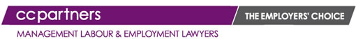 Management Labour & Employment Lawyers - The Employers' Choice